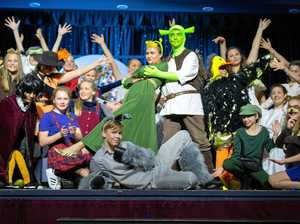 Ogre-whelming performance of Shrek the Musical