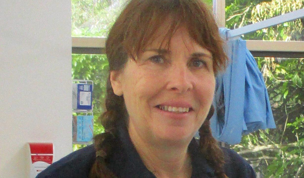 Janet Schipke