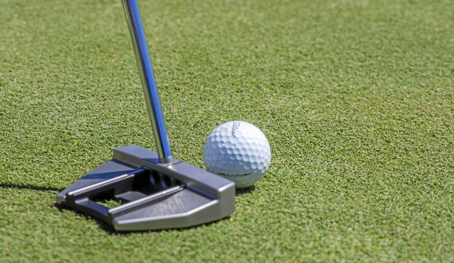 RESULTS: The latest from Blackbutt Golf Club.