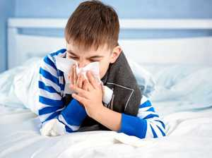 Revealed: Why more kids get sick in winter