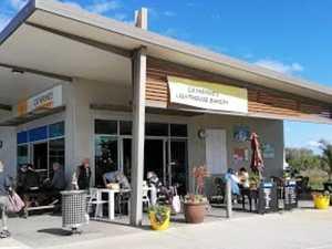 Furniture stolen in bizarre Burnett Heads bakery break-in