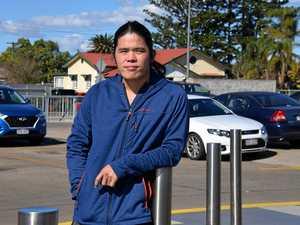 Taiwanese man settles in Burnett town