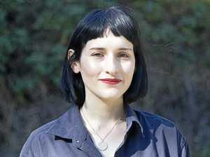 Uni enlists prestigious award winning author to teach