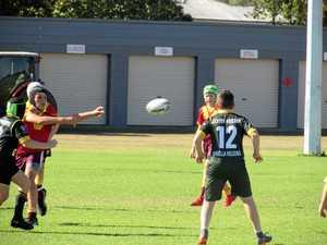 Schools share in sport success