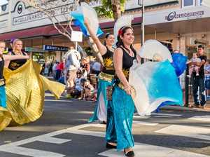 Iconic Gympie event gets a total overhaul