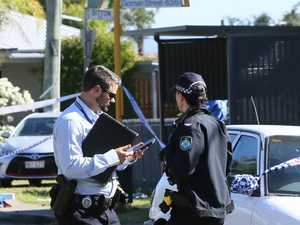 Man arrested over Brisbane shooting
