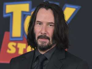 Petition for Keanu Reeves to win top honour