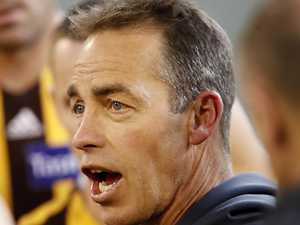 Ex-Hawk: The reasons why Clarko will join Blues
