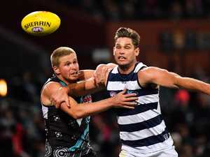 Is Ken's Mr Fix It the best defender in the AFL?