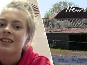 Teen's brutal murder shocks Ireland
