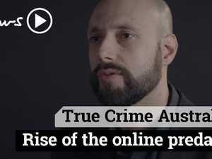 True Crime Australia: Rise of the online predator