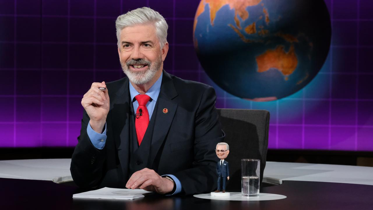 Shaun Micallef: King of Mischief