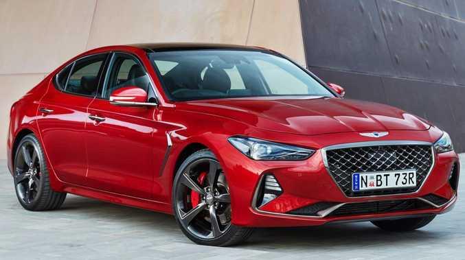 Driven: Australia's newest luxury brand