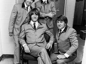 Beatle Magic provides ticket to ride