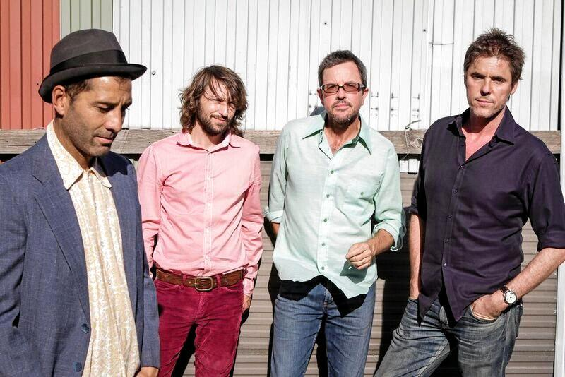 The Whitlams will be performing at the MECC this Friday night.