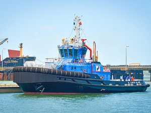 AMSA launches investigation into tugboat crash