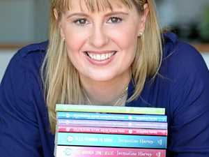 Renowned author coming to M'boro for Mary Poppins Festival