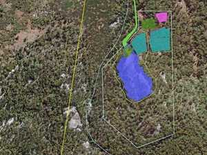 New mining development proposed at Elbow Valley