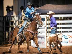 Queensland riders dominate in APRA national junior finals