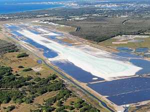 PFAS plan in place to treat airport water