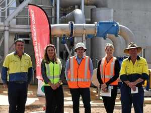 Where the $66M budget will be spent in the South Burnett