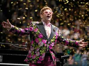 'ACT QUICK': Huge demand for Elton as tickets go fast