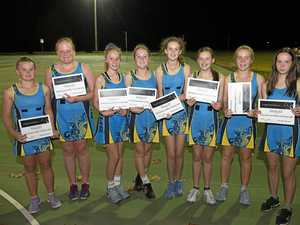 Daily Examiner Junior Netball Challenge