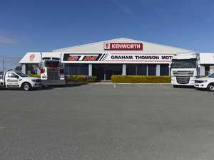 Shepparton dealer joins MaxiTRANS network