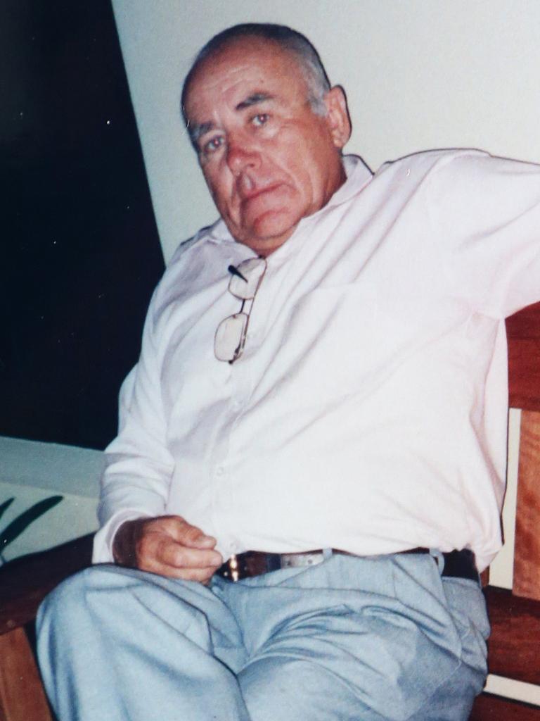 Gerhard Wagner was last seen on January 7, 1999.