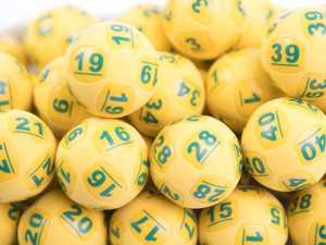 Sunshine Coast, Ipswich winners share $80m Oz Lotto jackpot