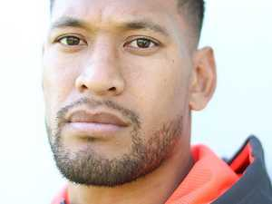 One question will decide Folau's case