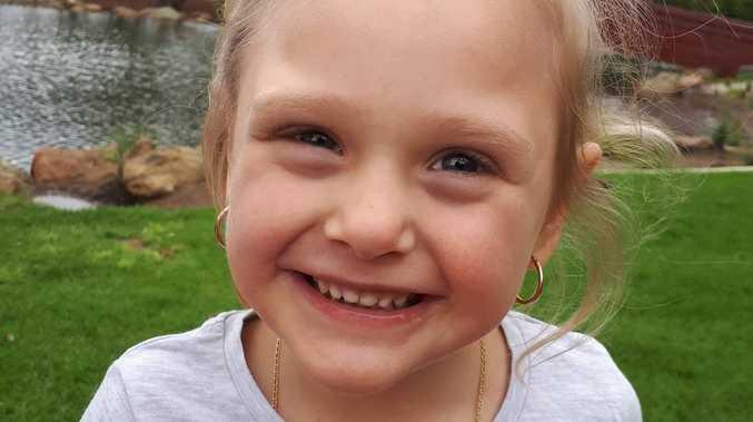 Mum's simple Kmart hack for sick daughter goes viral
