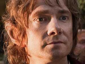 Why Hobbit star almost rejected the role