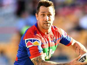 'Selfless' Pearce wants back in for Origin decider