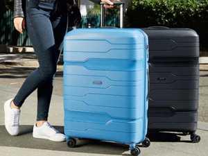 Aldi's insane suitcase sale is back