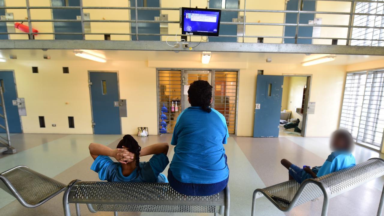 Prison Op