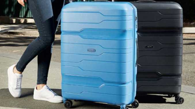 Aldi's insane suitcase sale is back