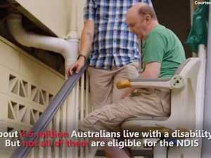 NDIS explained