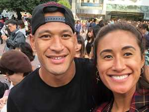 Netball stares down sponsor pressure over Folau