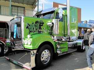 Alexandra Truck Show