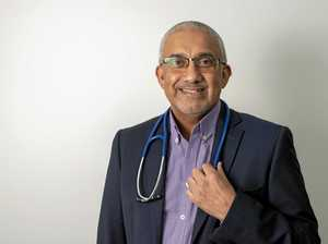 Gatton GP recognised for decade of training next generation