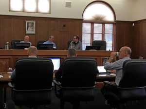 VIDEO: 15 things on the agenda as Council meeting kicks off