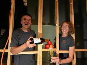 Cider masters make bold, million-dollar move