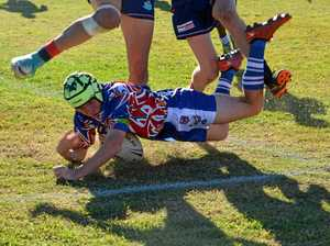 South Burnett set to host state's future rugby league stars