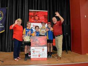 Calliope school wins recognition