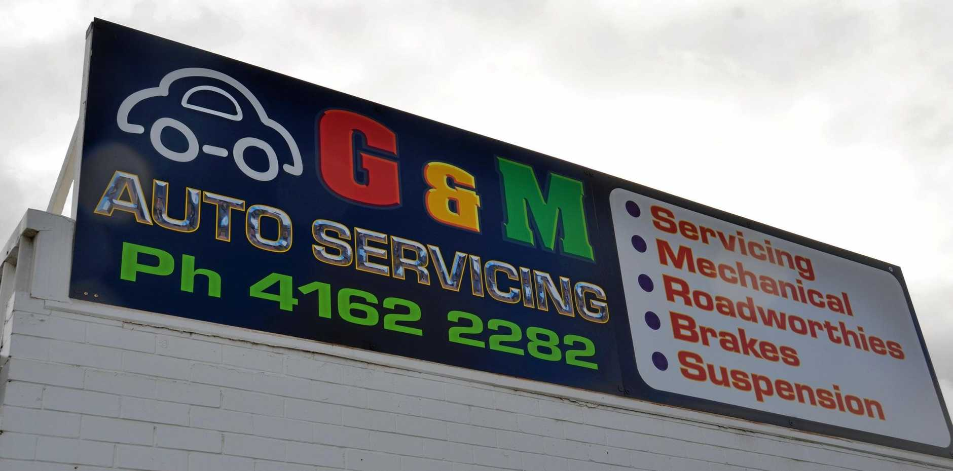 G&M Auto Servicing is the place to go for your next service.
