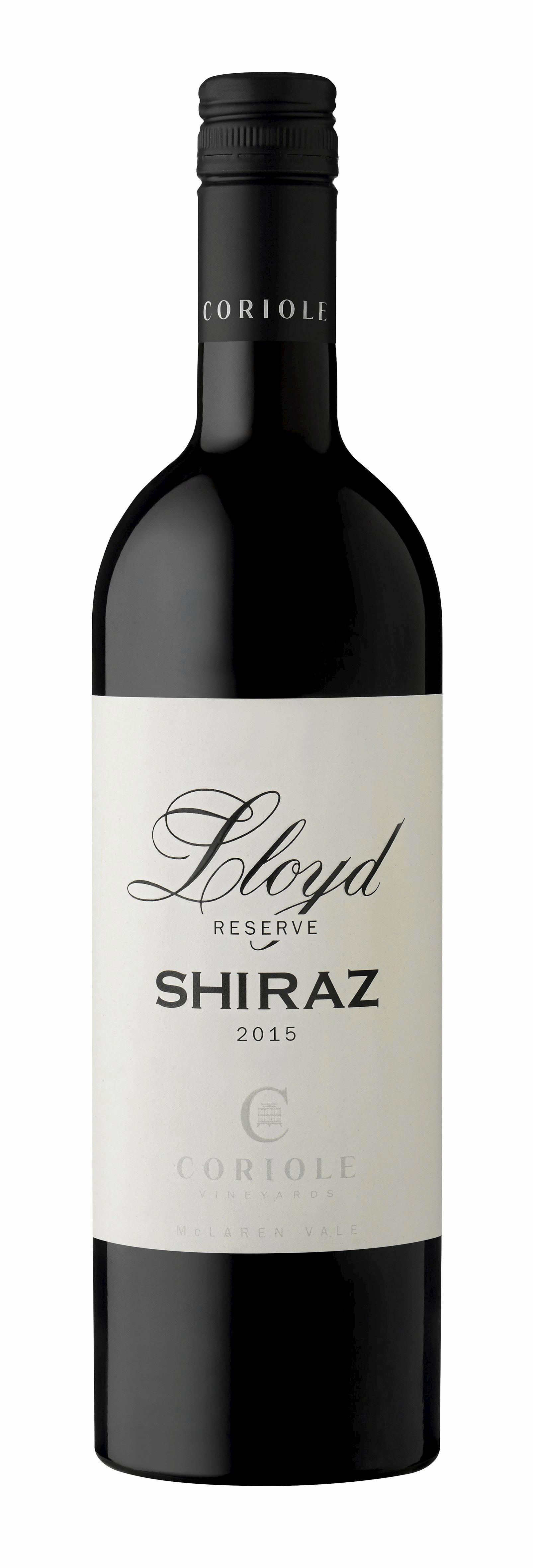 Lloyd, Shiraz, 2015.