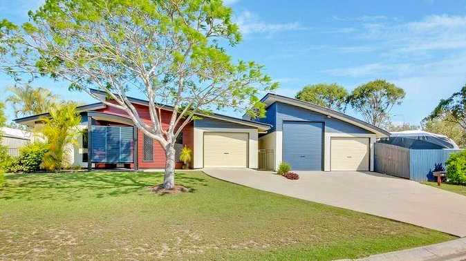 Top 5 latest properties to hit Gladstone market