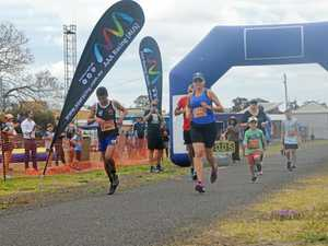 Murgon running festival set to be a fun-filled day out