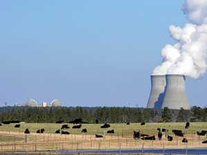 NUCLEAR POWER: Expert reveals its problems, benefits